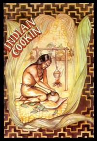 image of INDIAN COOKIN