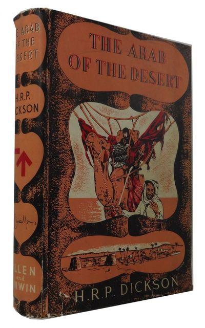 London: Allen & Unwin, 1951. 2nd ed. Hardcover. Very Good/Very Good. frontis, photos, illustrations,...