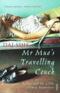 image of MR Muo's Travelling Couch