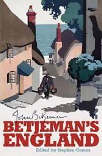 image of Betjeman's England