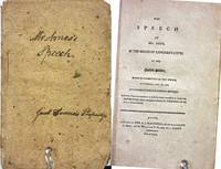 THE SPEECH OF MR. AMES IN THE HOUSE OF REPRESENTATIVES OF THE UNITED  STATES ON THURS, APRIL 28 1796; MOTION. Resolved..... Carry Into Effect  the Treaty Lately Concluded between the United States and the King of  Great Britain