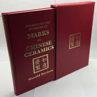 The New & Revised Handbook of Marks on Chinese Ceramics