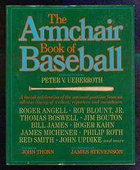 image of The Armchair Book of Baseball