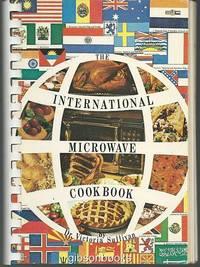 INTERNATIONAL MICROWAVE COOKBOOK