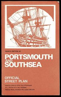 image of Portsmouth and Southsea Official Street Plan