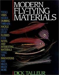 Modern Fly-Tying Materials