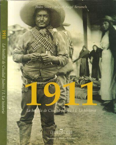 Ciudad Juarez, Chic. , Mexico: Berumen Y Munoz Editores. Very Good. 2003. First Edition. Softcover. ...