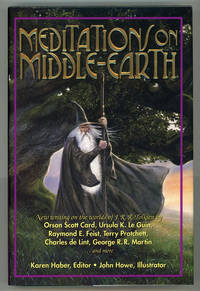 MEDITATIONS ON MIDDLE-EARTH ..
