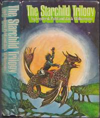 image of The Starchild Trilogy