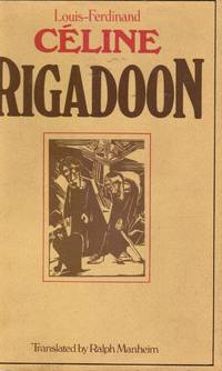 image of RIGADOON Author Photo Included
