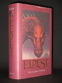 Eldest : Inheritance. Book Two [SIGNED]