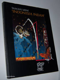 "18th TAMAN MINI ""INDONESIAN INDAH"""