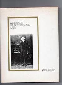 A History Of James Capel & Co.