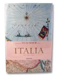 Joan Blaeu Atlas Maior of 1665 Italia (Italia / Italy / Italien): All 60 Maps of Italy, and the Original Commentaries from Joan Blaeu's Atlas Maior of 1665, 'The Greatest and Finest Atlas Ever Published