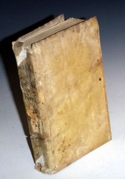 Lugduni: Apud. Seb. Gryphium, 1546. Small Octavco. 431 pages, [11)pp. index. The work is arranged al...