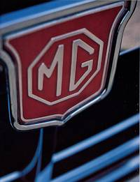 MG (automobile catalog).