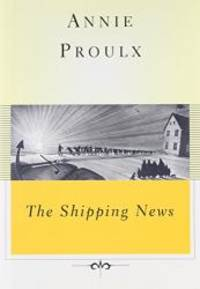 Shipping News: A Novel (Scribner Classics)