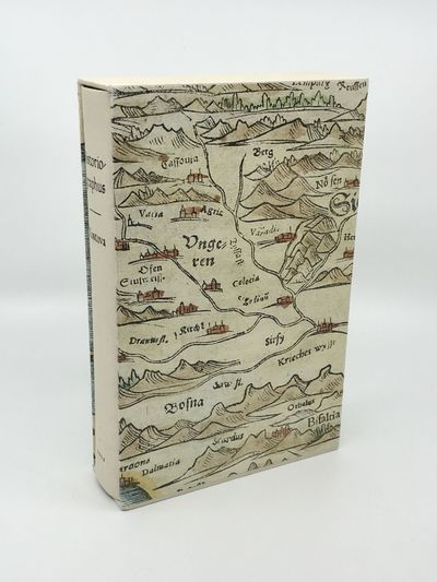 Asheville, NC: The Captain's Bookshelf, 2005. First Edition, First Printing. Hardcover. As new in sl...