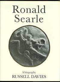 image of RONALD SEARLE: A BIOGRAPHY.