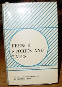 French Stories and Tales