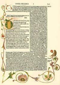 Vergilausgaben, Grosser Drucker