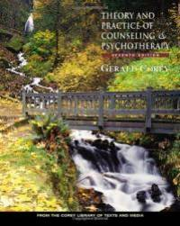 image of Theory and Practice of Counseling and Psychotherapy (with Web Site, Chapter Quiz Booklet, and InfoTrac) (Available Titles CengageNOW)
