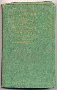Automobile Green Book Vol. 2 New York, New Jersey, Pennsylvania, Canada and the East