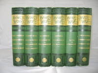 image of Irving's Works (Set of 6 Volumes, Complete)