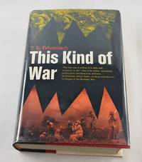 image of This Kind of War - w/ Dust Jacket!