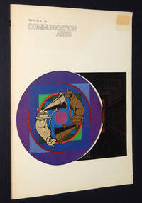 Communication Arts Magazine, Vol. 15, No. 6, January/February 1974: Packaging Sound