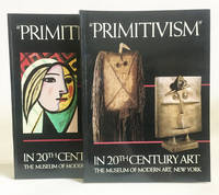 """image of """"Primitivism"""" in 20th Century Art: Affinity of the Tribal and the Modern [TWO VOLUMES]"""