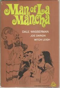 image of Man of La Mancha