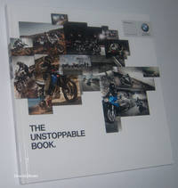 THE UNSTOPPABLE BOOK: BMW MOTORRAD  (English Text)