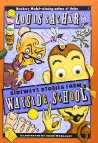 Sideways Stories from Wayside School (Wayside School (Paperback)) by Louis Sachar - 2003-01-02 - from Books Express and Biblio.com