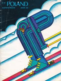 Poland Illustrated Magazine January 1980