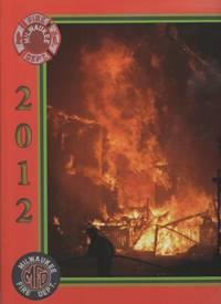 image of Milwaukee Fire Department 2012 Milwaukee, Wisconsin