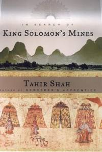 In Search of King Solomon's Mines : A Quest in Ethiopia