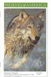 WOLVES OF AMERICA