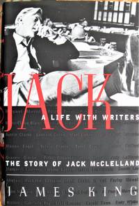 Jack. a Life With Writers