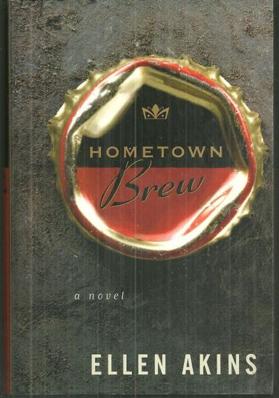 Image for HOMETOWN BREW A Novel