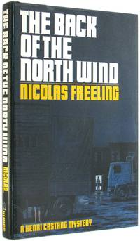 The Back of the North Wind