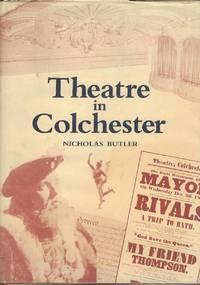 Theatre in Colchester