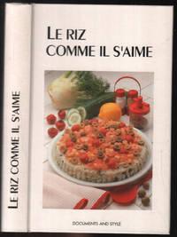 image of Le riz comme il s'aime (150 recettes)