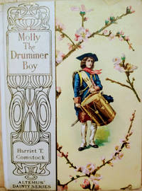image of Molly, the Drummer Boy:  A Story of the Revolution