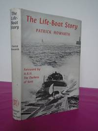 THE LIFE-BOAT STORY
