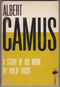 Albert Camus: A Study of His Work