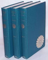image of History of Japan, Together with a Description of the Kingdom of Siam, 1690-92 [3 volumes]