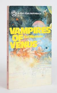 image of Vampires of Venus