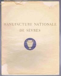 Manufacture Nationale de Sevres
