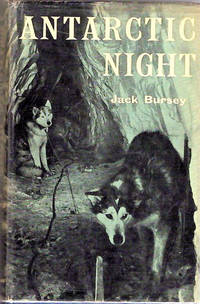 Antarctic Night; [from the Steve Fossett collection]